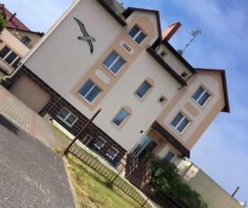 Dom Wczasowy Albatros