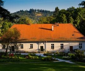 Apartamenty Ornamental Farm Bukowiec
