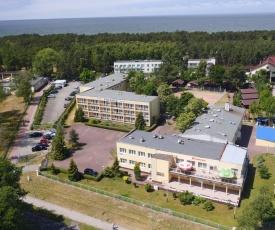 Polonez - Wypoczynek Sport Rehabilitacja