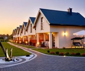 Domki Ancora - nowe komfortowe domki nad morzem