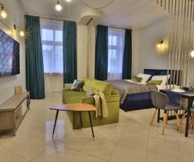 Apartamenty Stary Rynek Bydgoszcz