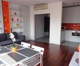 JR Rental Apartments Piekna