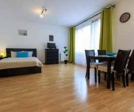 JR Rental Apartments Polna