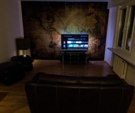 Przytulny apartament w Bydgoszczy