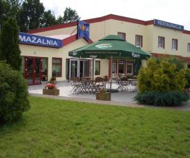 Restauracja - Hotel Nova