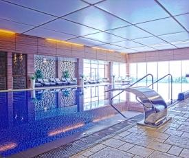 Odyssey ClubHotel Wellness&SPA