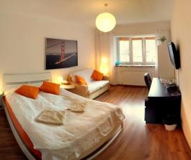 Studio Żelazna - Apartment near Old Town