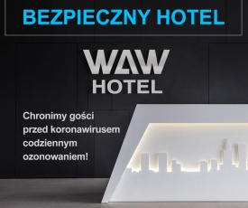 Waw Hotel Airport Okęcie