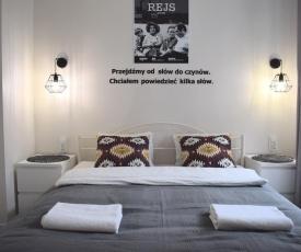Apartamenty Prosta 17