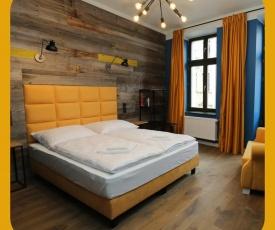 Apartamenty Szeroka 23