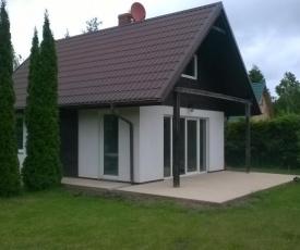 Dom Kopalino Jaskółcza