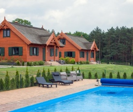 Brzezina Resort - Wille