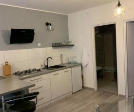"""Apartament """" NA SZLAKU"""" 2"""