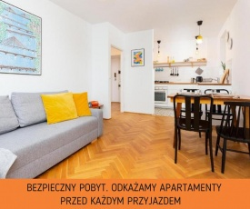 Apartments Warsaw Niska by Renters