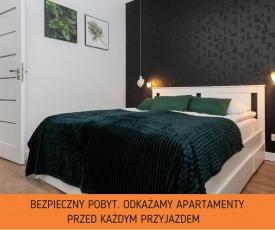 Apartments Warsaw Rzeczypospolitej by Renters