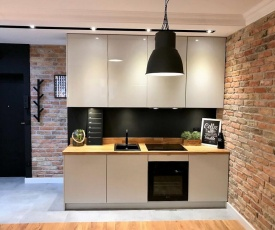 Brand NEW Stylish Cosy flat in Warsaw center