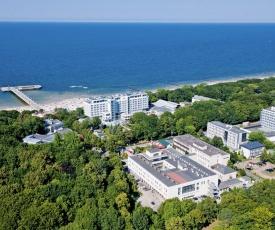 Sanatorium Muszelka
