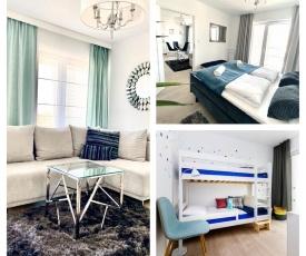 Apart111 Apartamenty - Rodzinny