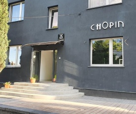 Chopin apartments self check-in 24h
