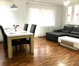Apartament Harnasi 8
