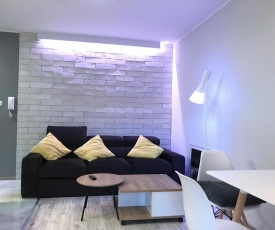 Apartament Bałtycka 17b