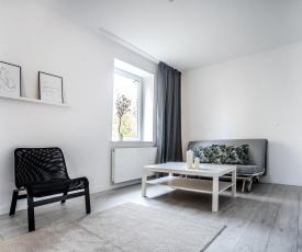 Apartament Nadbystrzycka no. 02