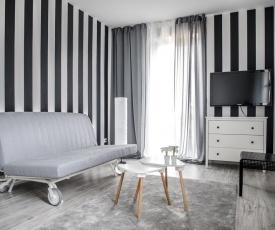 Apartament Nadbystrzycka no.14