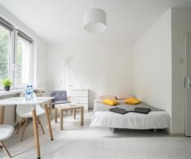 Comfort Central Studio• Diamond Apartments