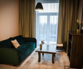 Apartament Rusałka Deluxe
