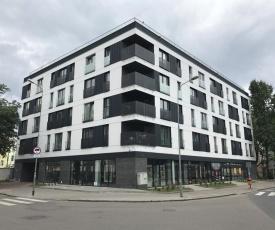 Apartament Jagielońska 42
