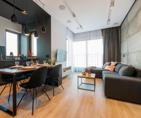 EXPO XXI TRADE Pradzynskiego Serviced Apartments