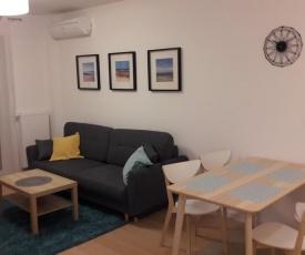 Apartament Miodowy Dom