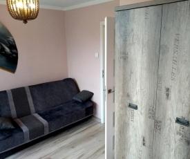 Mieszkanie 2 pokoje ul. Skrzetuskiego LSM Lublin