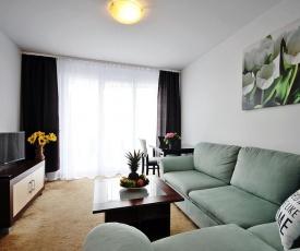 Apartament Parsęta 606
