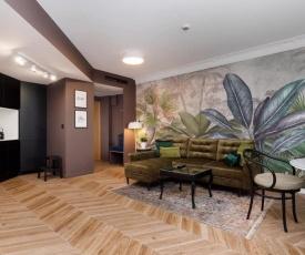 Apartament paryski- Seaside Park Kolobrzeg