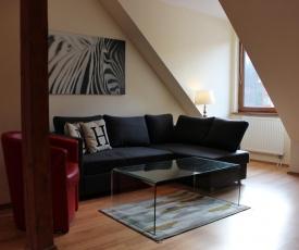 Apartament 007 B