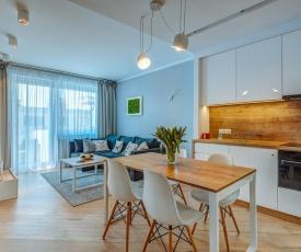 Apartament Scandi - Bliżej Morza