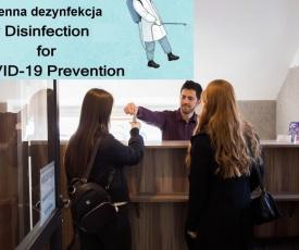 Hotelik Okęcie 39 - free transfer to airport