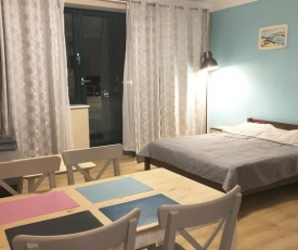 Apartament w Hotelu Etna