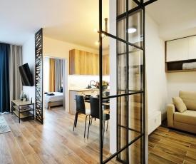Apartament Za Świerkami 6 osób , 3 pokoje