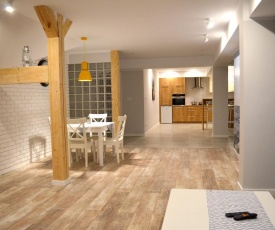 Apartament Sailor House Giżycko