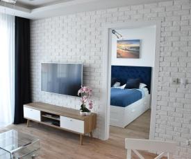 Apartamenty Balticum - Bliżej Morza z garażem