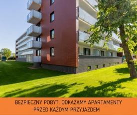Apartamenty Bliżej Morza by Renters
