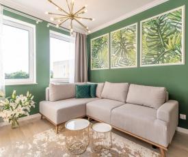 Apartamenty Błękit Na Fali - Miodowy Dom