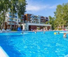 Apartamenty Polanki - visitopl