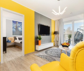 Apartment Aqua Sol Polanki Park Kolberg