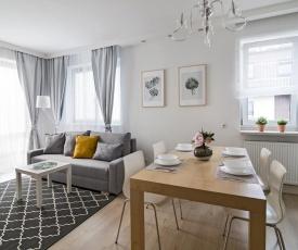 Nadwiślańska Apartment