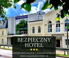 Hotel Nadodrzański Dwór - Nowa Sól