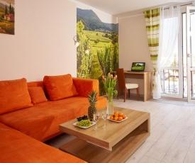 Apartament Winnica Centrum
