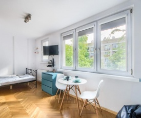 Polin Museum Apartment Close To Old Town